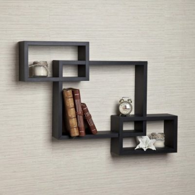 Hiasan Dinding dari Kayu Minimalis